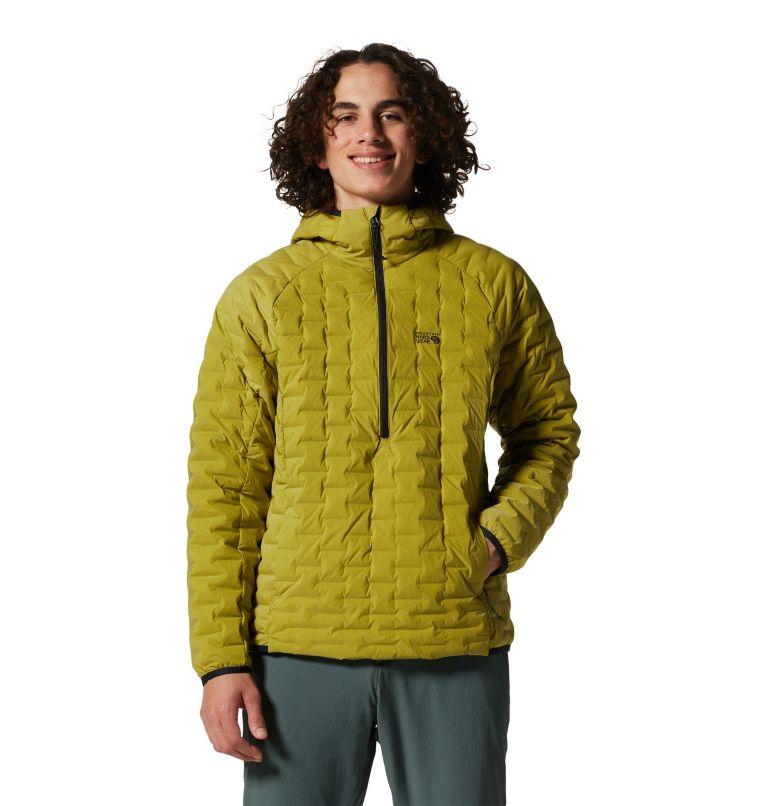 Men's Stretchdown™ Light Pullover Men's Stretchdown™ Light Pullover, front