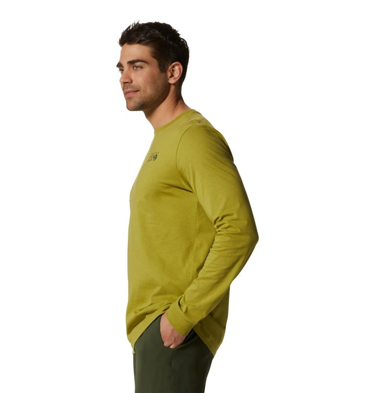 Men's Sea Level™ Long Sleeve T-Shirt Men's Sea Level™ Long Sleeve T-Shirt, a1