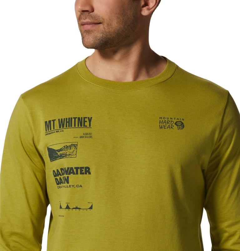 Men's Sea Level™ Long Sleeve T-Shirt Men's Sea Level™ Long Sleeve T-Shirt, a2