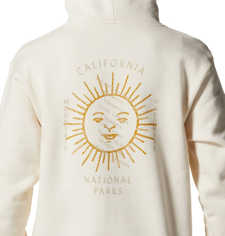 CA National Parks Badges™ Pullover Hoody | 108 | XS Women's CA National Parks Badges™ Pullover Hoody, Raw, a3
