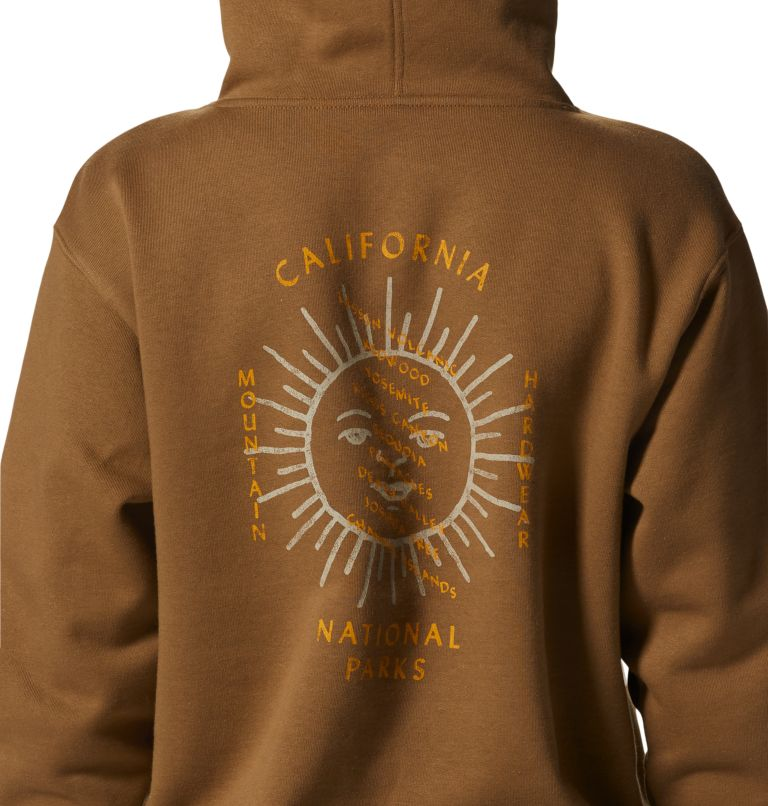 Women's CA National Parks Badges™ Pullover Hoody Women's CA National Parks Badges™ Pullover Hoody, a3