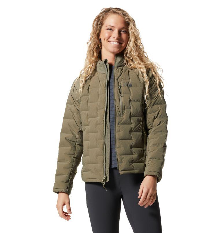 Women's Stretchdown™ Jacket Women's Stretchdown™ Jacket, a4