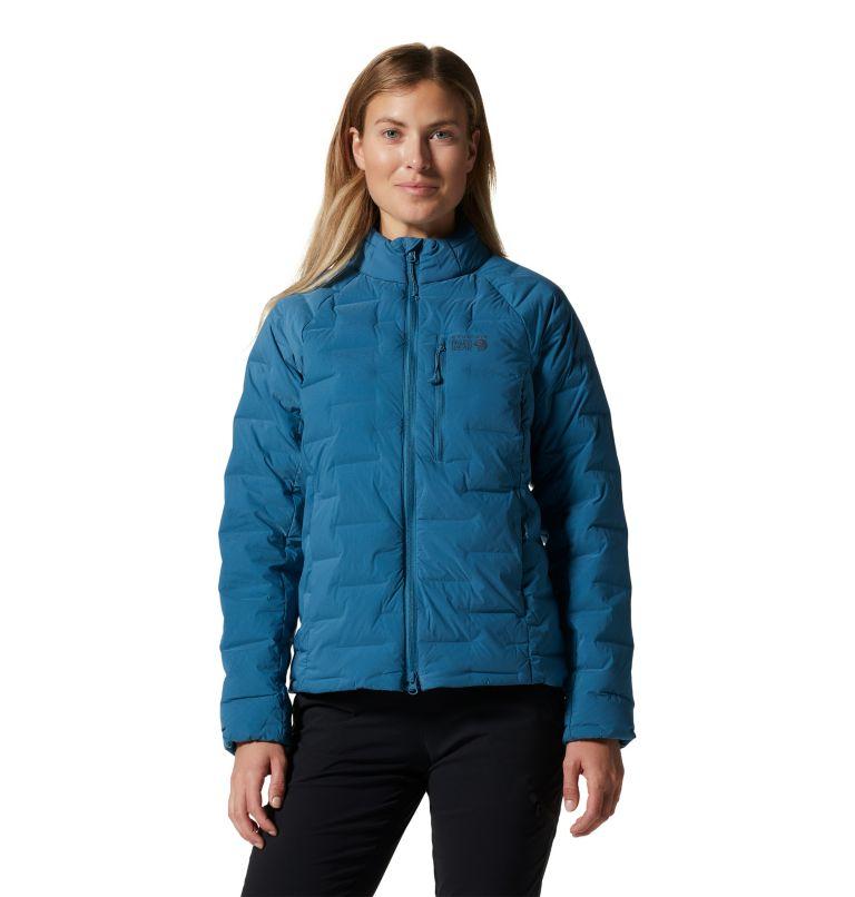 Women's Stretchdown™ Jacket Women's Stretchdown™ Jacket, front