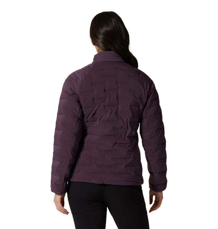 Women's Stretchdown™ Jacket Women's Stretchdown™ Jacket, back