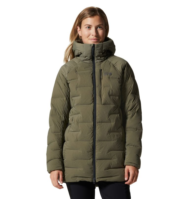 Women's Stretchdown™ Parka Women's Stretchdown™ Parka, front