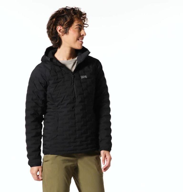 Women's Stretchdown™ Light Pullover Women's Stretchdown™ Light Pullover, video