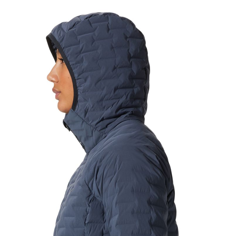 Women's Stretchdown™ Light Pullover Women's Stretchdown™ Light Pullover, a3