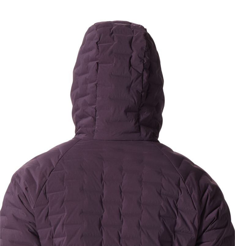 Women's Stretchdown™ Light Pullover Women's Stretchdown™ Light Pullover, a4