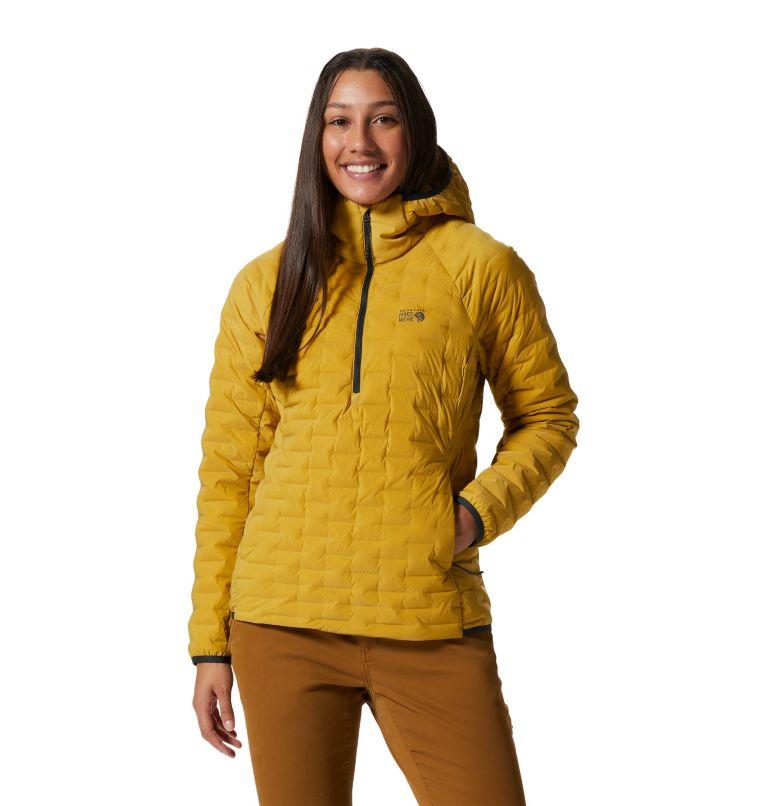 Women's Stretchdown™ Light Pullover Women's Stretchdown™ Light Pullover, front