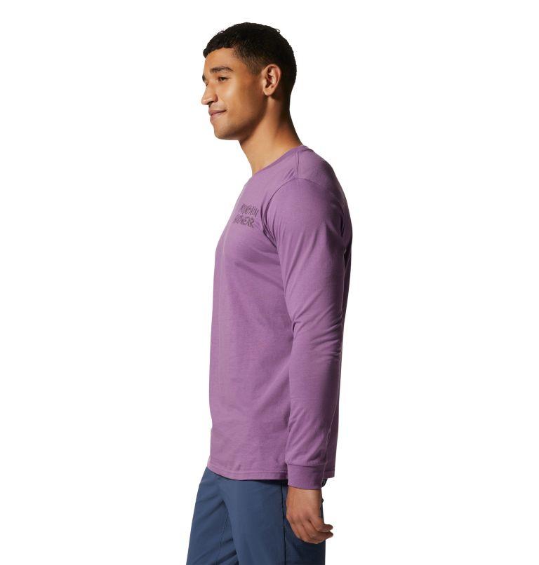 Men's MHW Mark Up™ Long Sleeve T-Shirt Men's MHW Mark Up™ Long Sleeve T-Shirt, a1