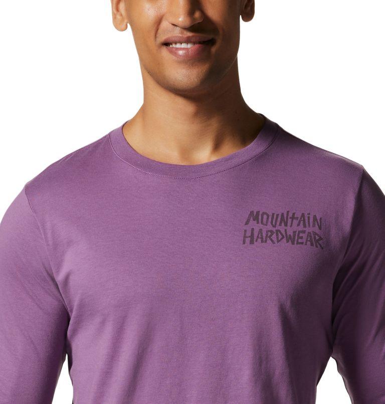 Men's MHW Mark Up™ Long Sleeve T-Shirt Men's MHW Mark Up™ Long Sleeve T-Shirt, a2