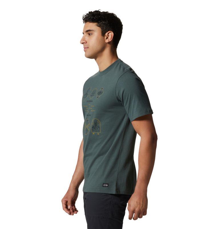 Men's CA National Parks Sun™ Short Sleeve T-Shirt Men's CA National Parks Sun™ Short Sleeve T-Shirt, a1