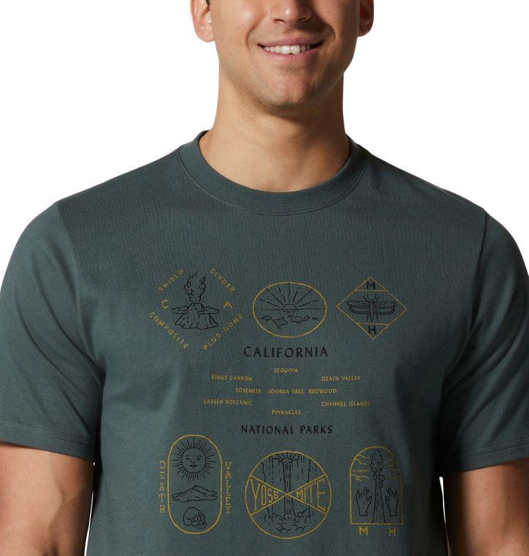 Men's CA National Parks Sun™ Short Sleeve T-Shirt Men's CA National Parks Sun™ Short Sleeve T-Shirt, a2