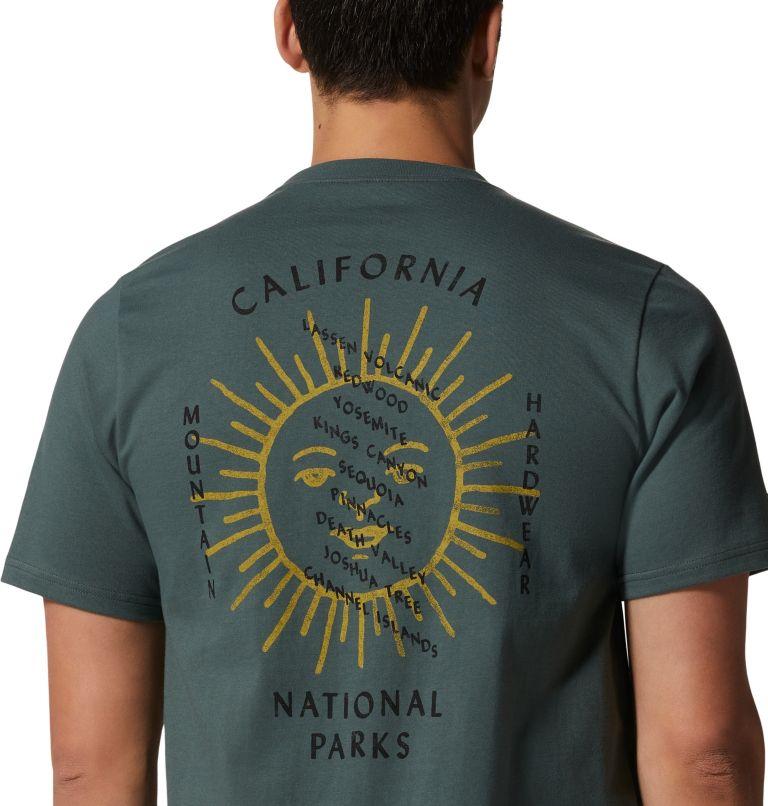 Men's CA National Parks Sun™ Short Sleeve T-Shirt Men's CA National Parks Sun™ Short Sleeve T-Shirt, a3