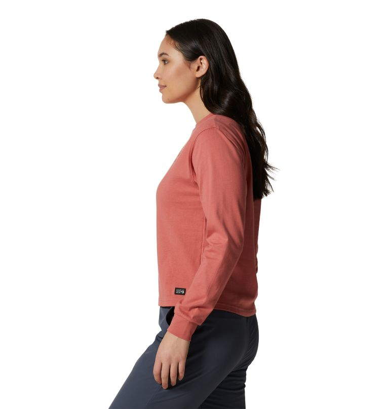 Women's KEA Earth™ Long Sleeve T-Shirt Women's KEA Earth™ Long Sleeve T-Shirt, a1