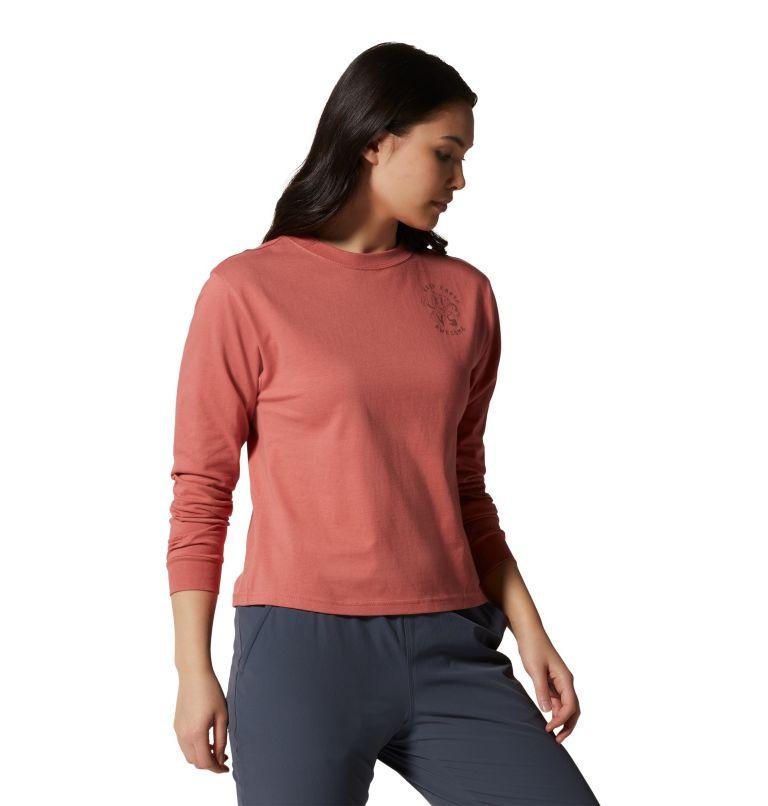 Women's KEA Earth™ Long Sleeve T-Shirt Women's KEA Earth™ Long Sleeve T-Shirt, a3