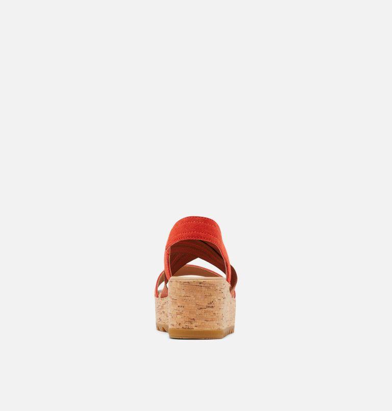 Sandale compensée à bride arrière Cameron™ pour femme Sandale compensée à bride arrière Cameron™ pour femme, back