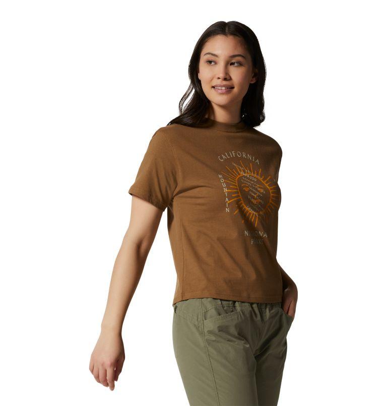 Women's CA National Parks Sun™ Short Sleeve T-Shirt Women's CA National Parks Sun™ Short Sleeve T-Shirt, a3
