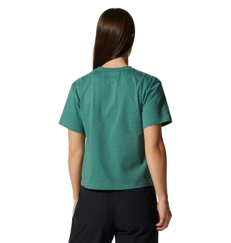 Women's CA National Parks Sun™ Short Sleeve T-Shirt Women's CA National Parks Sun™ Short Sleeve T-Shirt, back