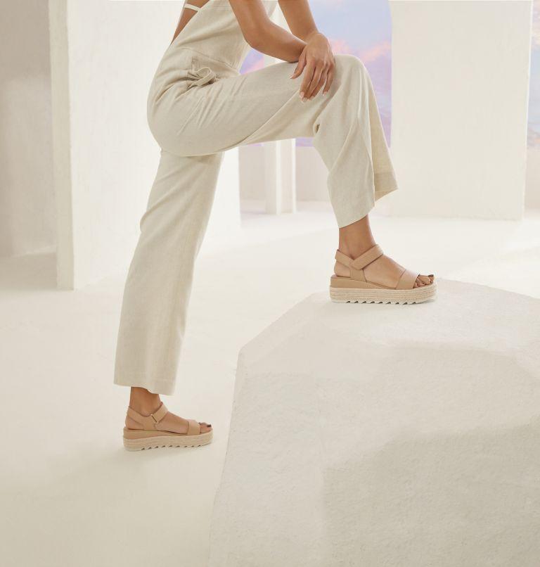 Womens Cameron™ Flatform Wedge Sandal Womens Cameron™ Flatform Wedge Sandal