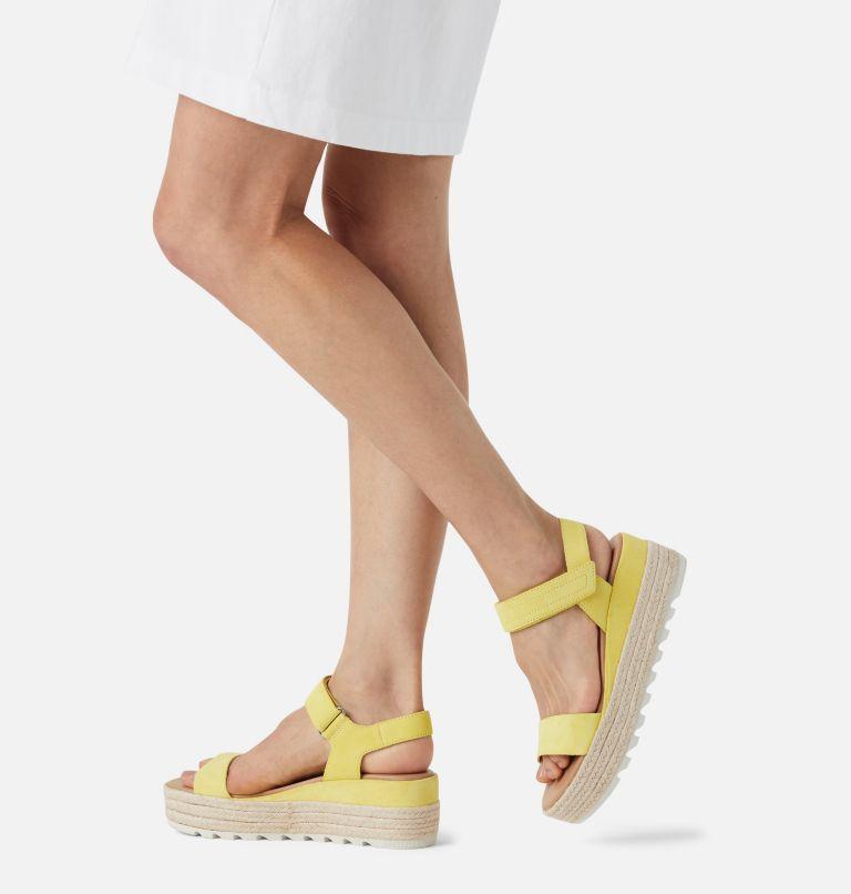 CAMERON™ FLATFORM SANDAL   757   8 Womens Cameron™ Flatform Wedge Sandal, Sunnyside, a9