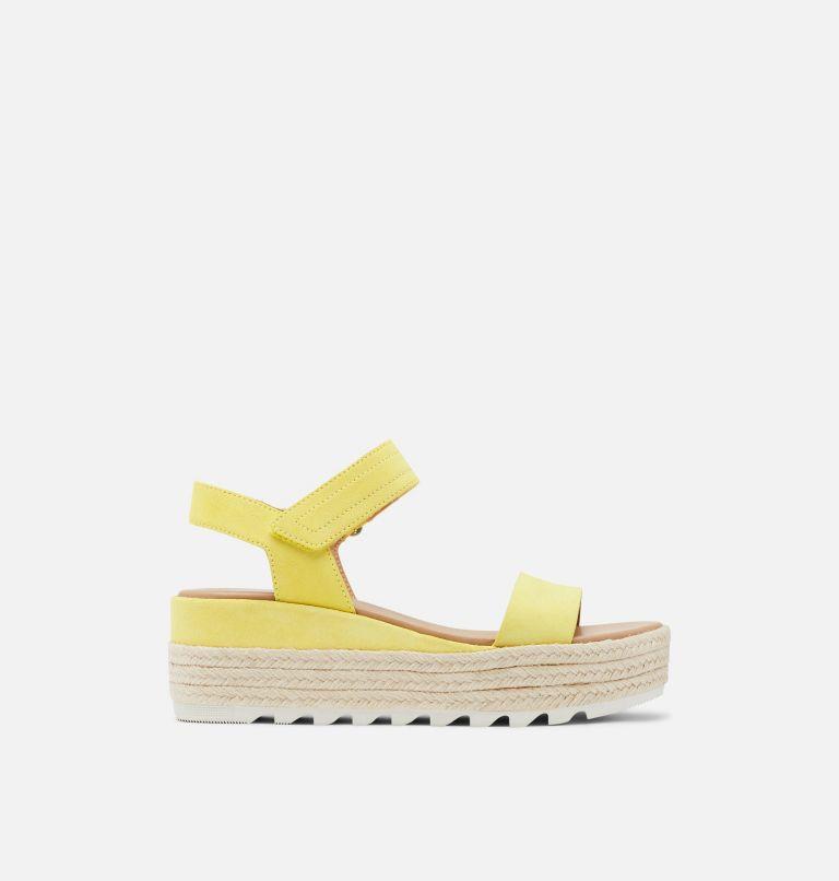 CAMERON™ FLATFORM SANDAL | 757 | 9 Womens Cameron™ Flatform Wedge Sandal, Sunnyside, front