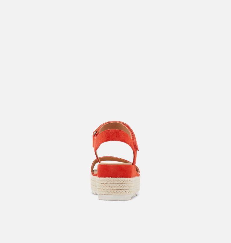 Women's Cameron™ Flatform Sandal Women's Cameron™ Flatform Sandal, back