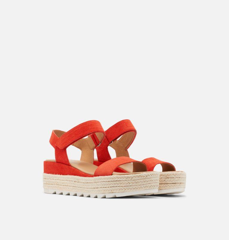 Women's Cameron™ Flatform Sandal Women's Cameron™ Flatform Sandal, 3/4 front