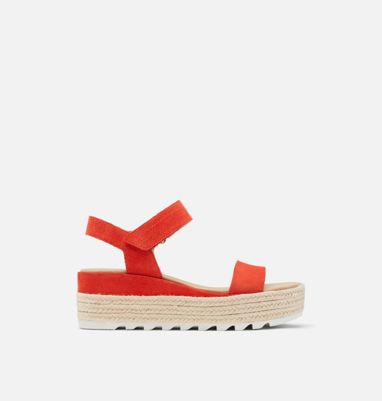 Women's Cameron™ Flatform Sandal Women's Cameron™ Flatform Sandal, front