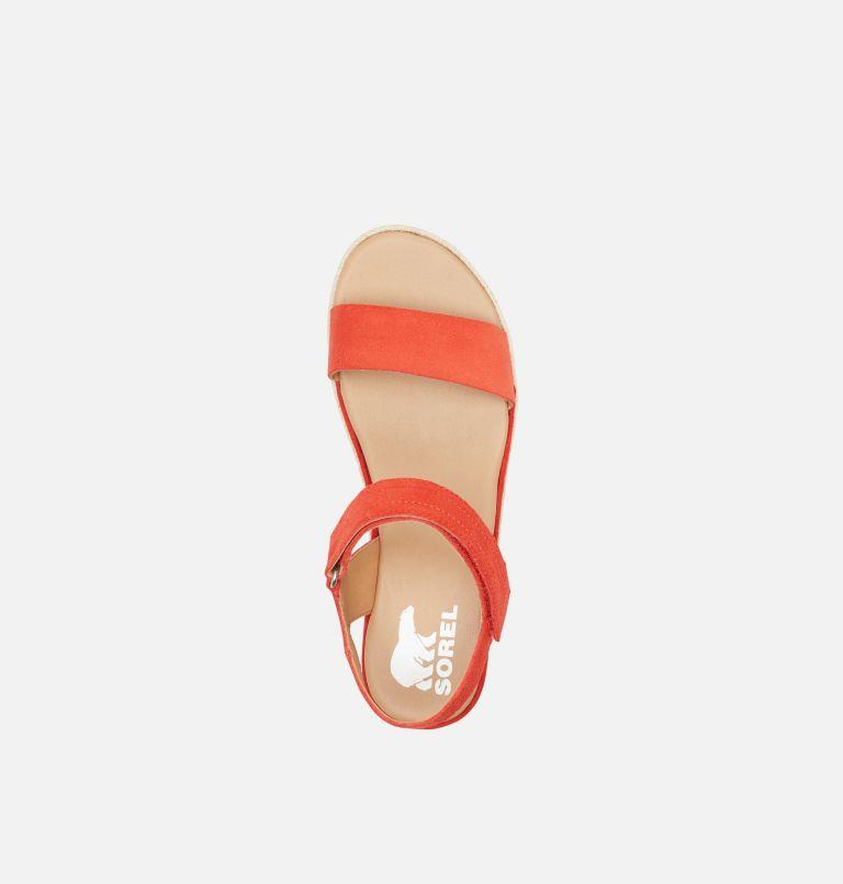 Women's Cameron™ Flatform Sandal Women's Cameron™ Flatform Sandal, top