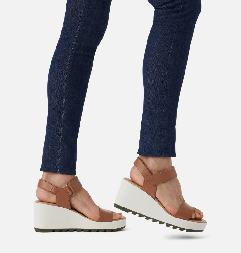 CAMERON™ WEDGE SANDAL | 242 | 6.5 Womens Cameron™ Wedge Sandal, Velvet Tan, a9