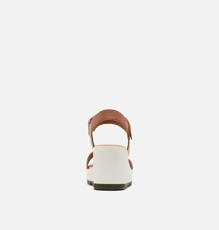 CAMERON™ WEDGE SANDAL | 242 | 6.5 Womens Cameron™ Wedge Sandal, Velvet Tan, back