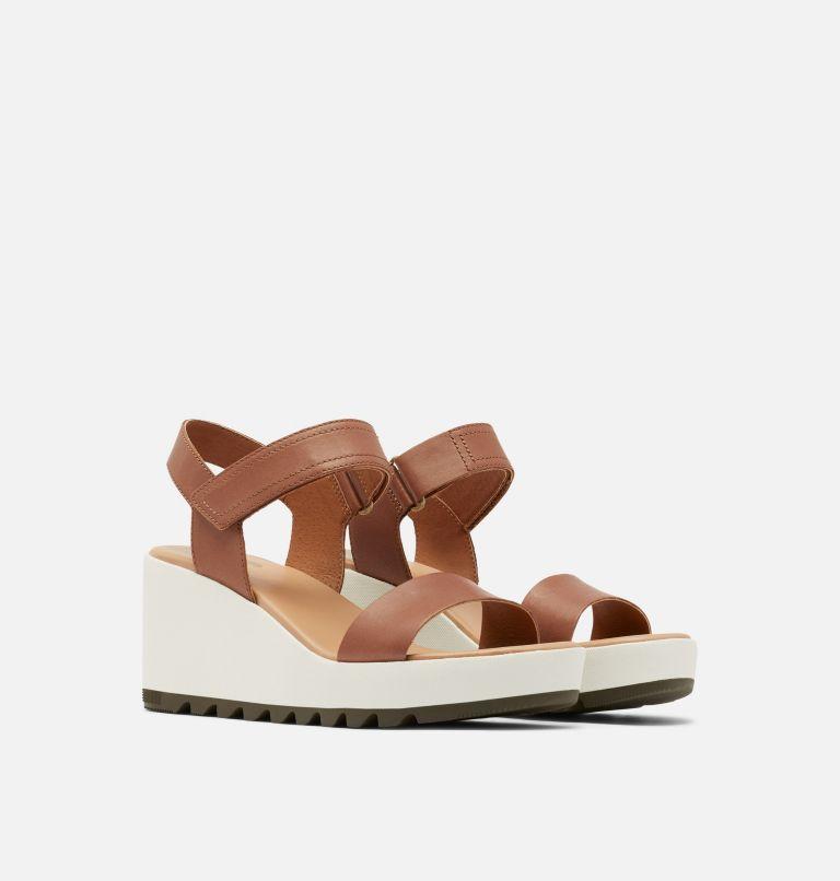 CAMERON™ WEDGE SANDAL | 242 | 6.5 Womens Cameron™ Wedge Sandal, Velvet Tan, 3/4 front