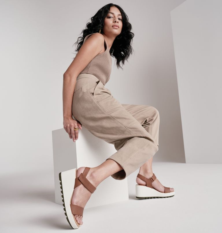 Womens Cameron™ Wedge Sandal Womens Cameron™ Wedge Sandal