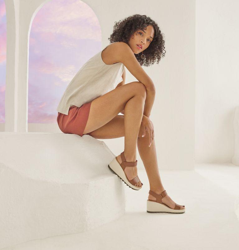 CAMERON™ WEDGE SANDAL | 242 | 6.5 Womens Cameron™ Wedge Sandal, Velvet Tan