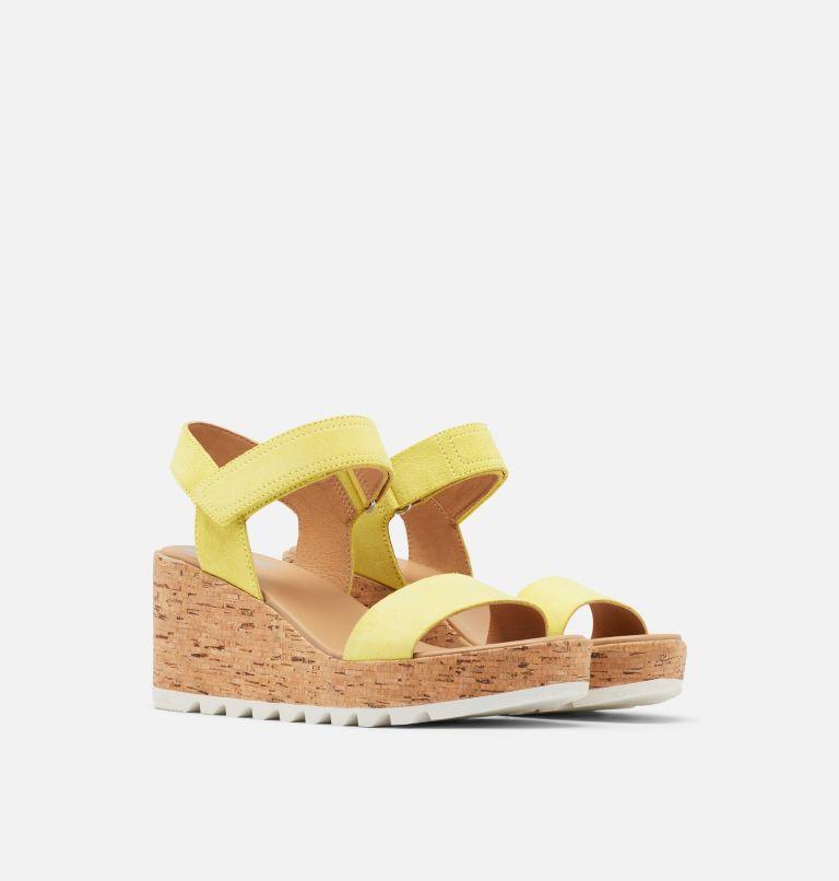 Womens Cameron™ Wedge Sandal Womens Cameron™ Wedge Sandal, 3/4 front