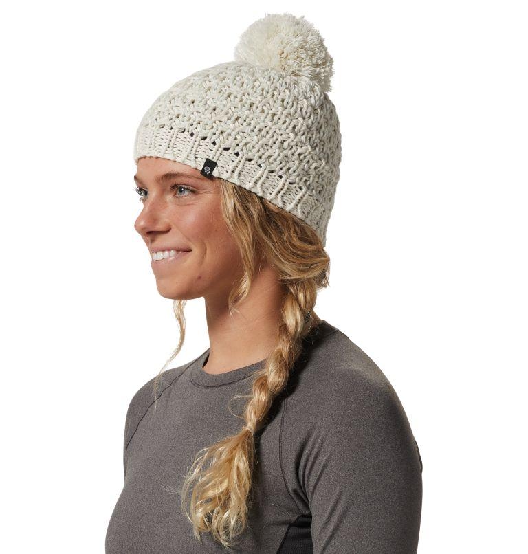 Snow Capped™ Beanie | 022 | O/S Women's Snow Capped™ Beanie, Stone, a1
