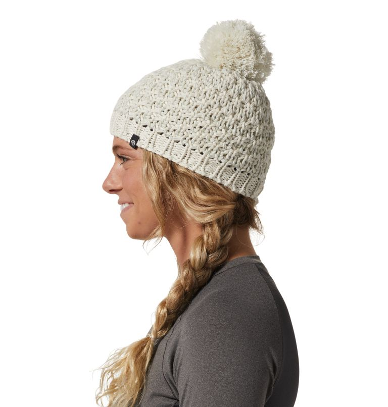 Snow Capped™ Beanie | 022 | O/S Women's Snow Capped™ Beanie, Stone, a2