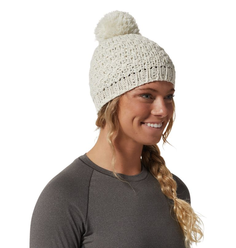 Snow Capped™ Beanie | 022 | O/S Women's Snow Capped™ Beanie, Stone, a3
