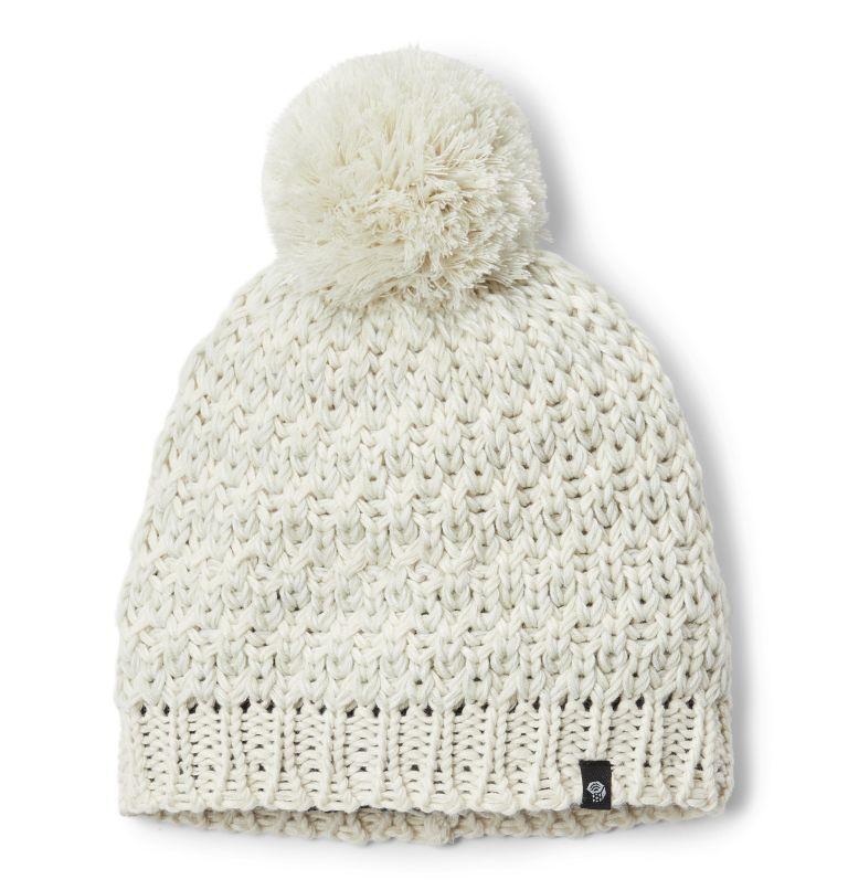 Snow Capped™ Beanie | 022 | O/S Women's Snow Capped™ Beanie, Stone, a4