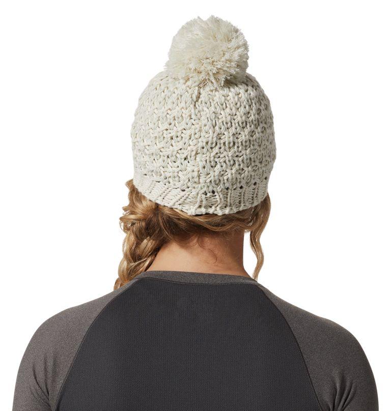 Snow Capped™ Beanie | 022 | O/S Women's Snow Capped™ Beanie, Stone, back