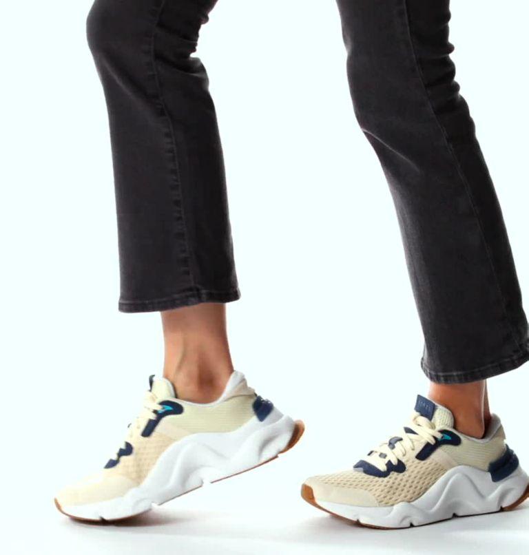 Womens Kinetic™ RNEGD Lace Sneaker Womens Kinetic™ RNEGD Lace Sneaker, video