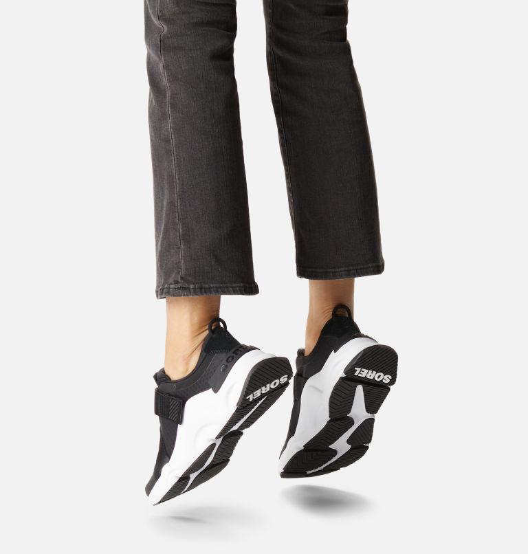 Womens Kinetic™ RNEGD Strap Sneaker Womens Kinetic™ RNEGD Strap Sneaker, a9