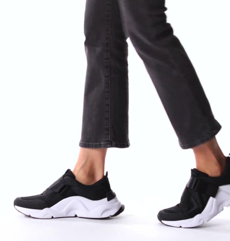 Womens Kinetic™ RNEGD Strap Sneaker Womens Kinetic™ RNEGD Strap Sneaker, video
