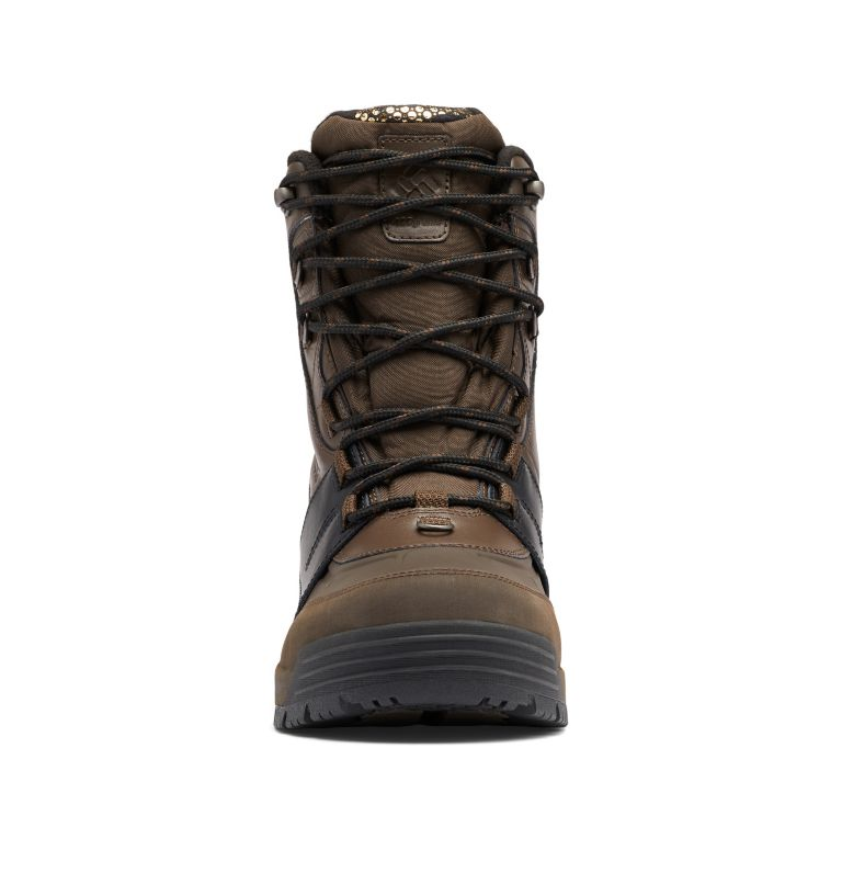 Men's Bugaboot™ Celsius Plus Boot - Wide Men's Bugaboot™ Celsius Plus Boot - Wide, toe