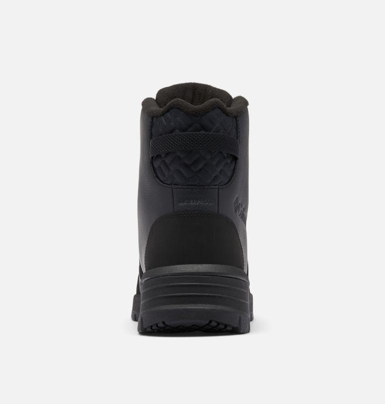 Men's Snowtrekker™ Boots Men's Snowtrekker™ Boots, back