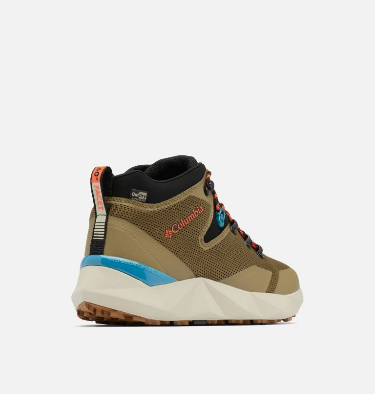 Men's Facet™ 60 OutDry™ Shoe Men's Facet™ 60 OutDry™ Shoe, 3/4 back