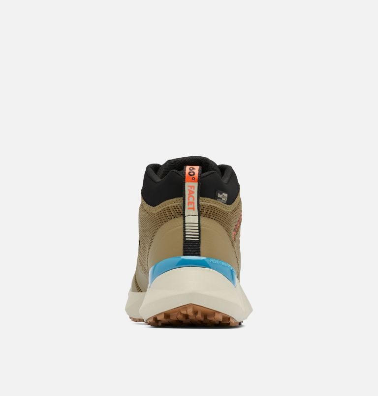 Men's Facet™ 60 OutDry™ Shoe Men's Facet™ 60 OutDry™ Shoe, back