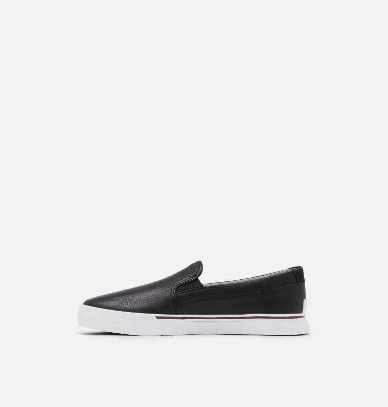 Mens Caribou™ Slip-On Sneaker WP Mens Caribou™ Slip-On Sneaker WP, medial