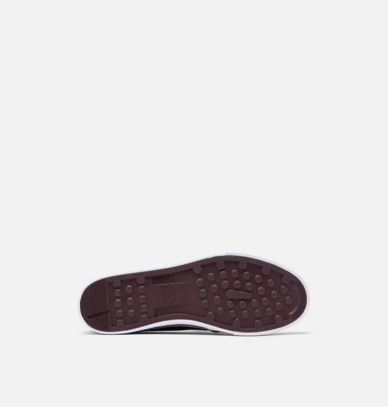 CARIBOU™ SNEAKER SLIP WP | 010 | 11 Mens Caribou™ Slip-On Sneaker, Black